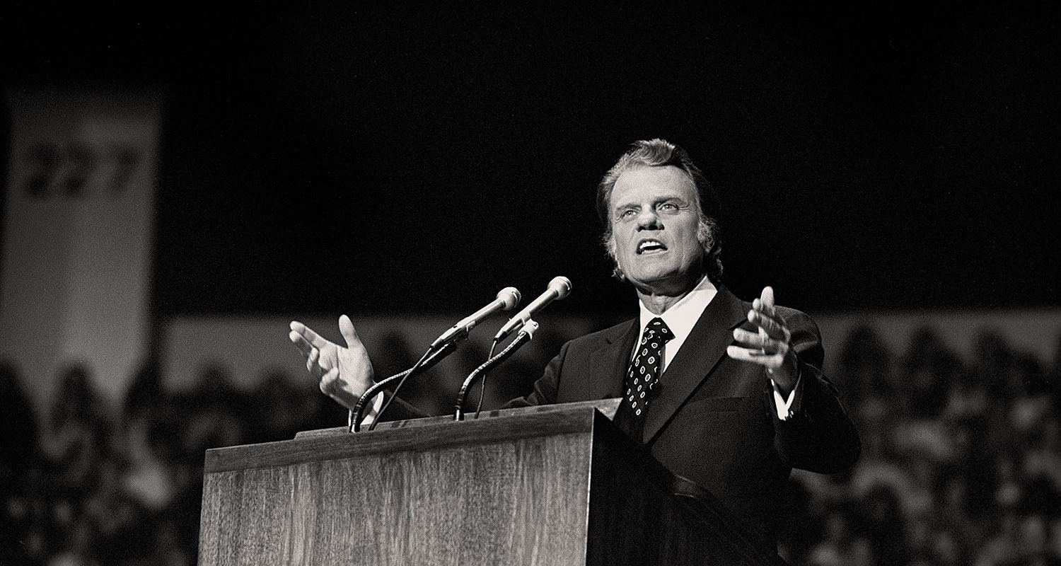 billy graham - photo #17
