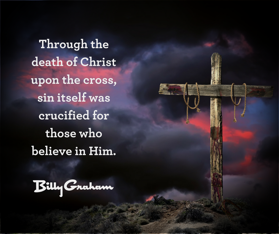 10 Quotes From Billy Graham On Easter